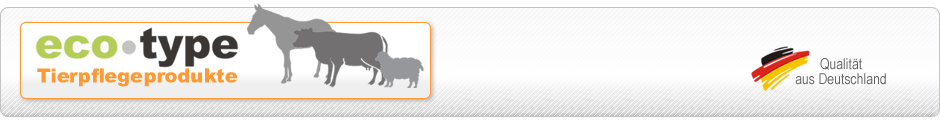 ecovet - Tierpflegeprodukte